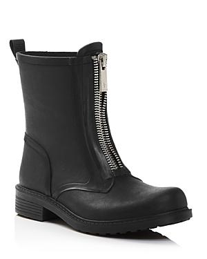 Frye Women's Storm Front Zip Rain Boots