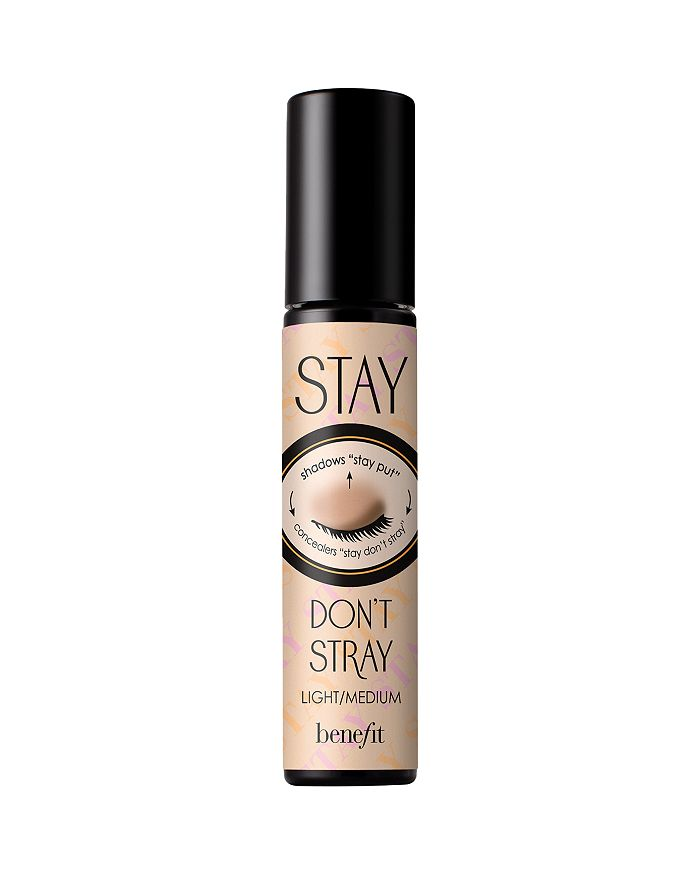 Benefit Cosmetics - Stay Don't Stray Eyeshadow Primer