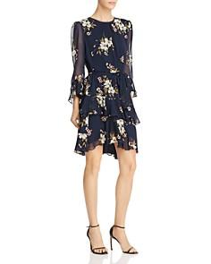 Joie - Kayane Silk Dress