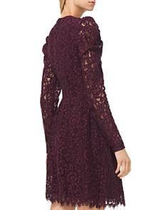MICHAEL Michael Kors - Corded Floral Lace Dress