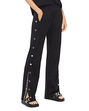 Michael Michael Kors Logo Track Pants