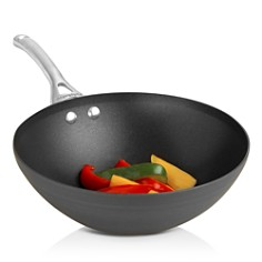 "Calphalon - 10"" Stir-Fry Pan"