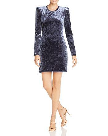Rachel Zoe - Tay Velvet Dress - 100% Exclusive