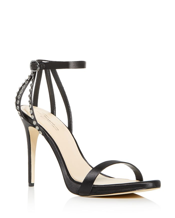 Imagine VINCE CAMUTO - Women's Daphee Embellished High-Heel Sandals