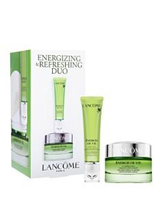 Lancôme - Énergie de Vie Energizing & Refreshing Duo ($94 value)