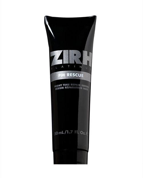 Zirh - Platinum PM Rescue Night Time Repair Serum