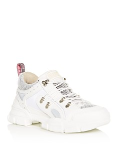 Gucci - Men's Low-Top Sneaker