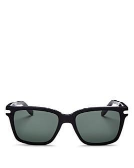 Salvatore Ferragamo - Men's Square Sunglasses, 55mm