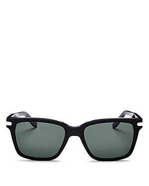 Salvatore Ferragamo Men's Square Sunglasses, 55mm