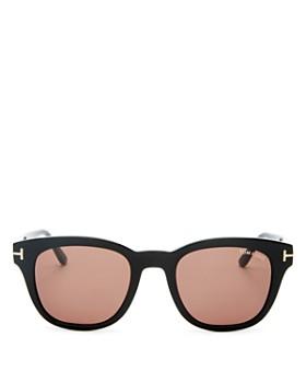 a336daa1d3918 Tom Ford - Men s Eugenio Square Sunglasses