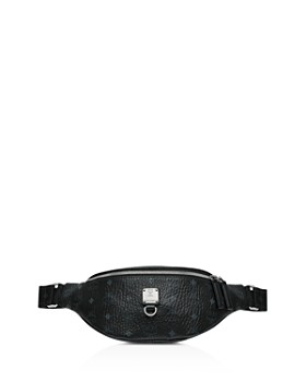 MCM - Fursten Visetos Small Belt Bag
