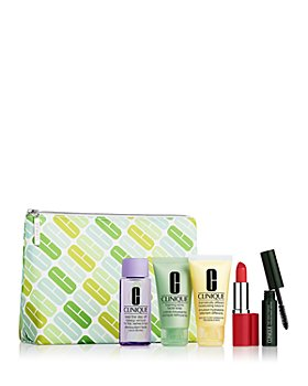 Clinique - Gift with any $65 Clinique purchase!