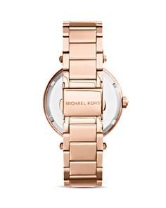 Michael Kors - Glitz Watch, 33mm