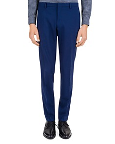 The Kooples - Light Tailor Slim Fit Trousers