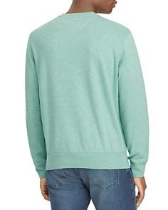 Polo Ralph Lauren - Lux Jersey Crewneck Sweatshirt