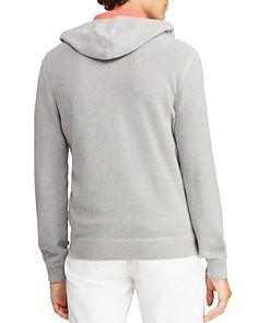 Polo Ralph Lauren - Knit Hoodie