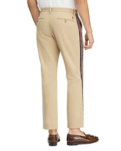 Polo Ralph Lauren - Bedford Stretch Straight Fit Chinos