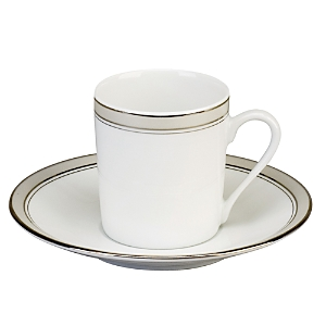 Philippe Deshoulieres Excellence Grey Coffee Cup