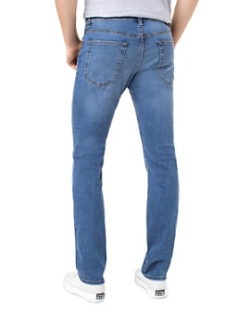 Liverpool - Regent Relaxed Fit Jeans in Highlander