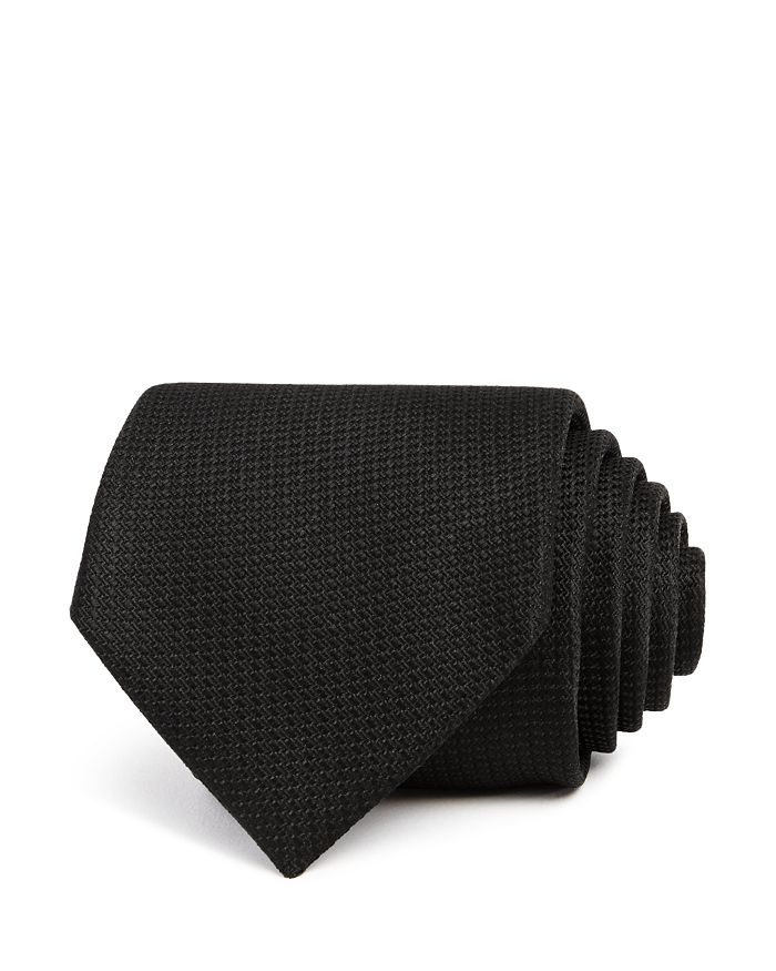 The Men's Store at Bloomingdale's - Grenadine Silk Classic Tie - 100% Exclusive