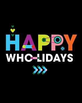 Bloomingdale's - Happy Who-Lidays E-Gift Card