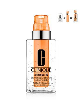 Clinique - iD™: Dramatically Different + Active Cartridge Concentrate for Fatigue