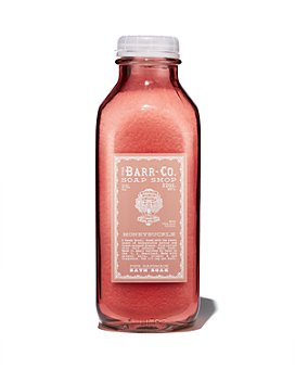 Barr-Co. - Honeysuckle Bath Soak