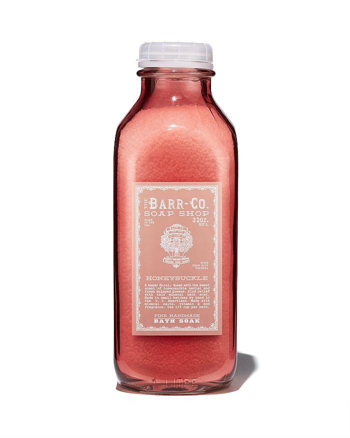 Barr-Co. - Honeysuckle Bath Soak