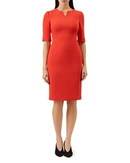 HOBBS LONDON - Carlota Sheath Dress