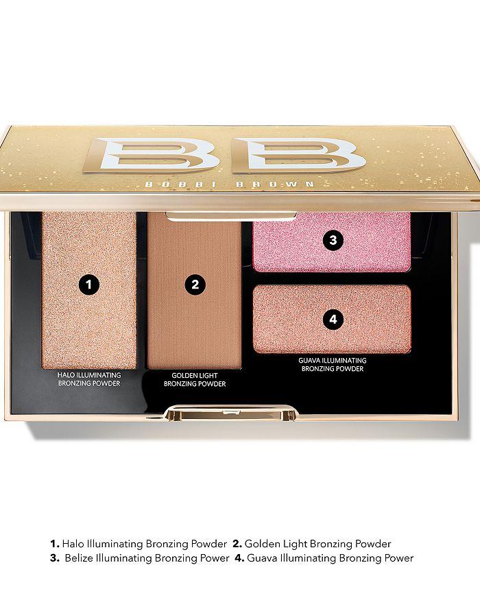 Bobbi Brown - Take It To Glow Highlight & Bronzing Powder Palette