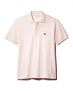 Lacoste - Classic Short Sleeve Piqué Polo Shirt