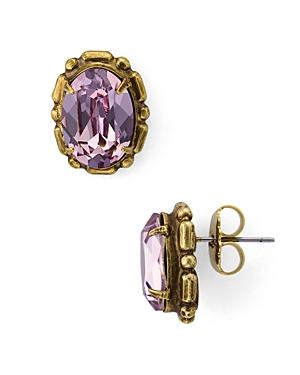 Sorrelli Daphne Stud Earrings