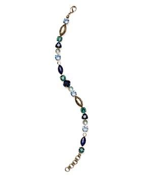 Sorrelli - Toyon Multi-Stone Bracelet