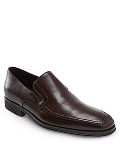 Bruno Magli - Raging Slip On Loafers