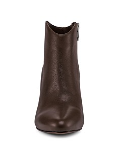 Botkier - Women's Isabel Pointed Toe Cone Heel Booties