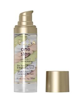 Stila - One Step Correct Skin Tone Correcting & Brightening Serum 1 oz.