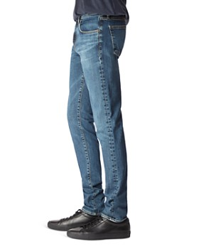 49576818 ... J Brand - Mick Super Skinny Fit Jeans in Tellus