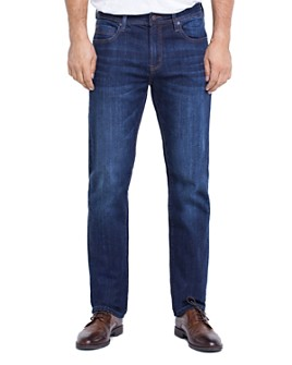 Liverpool Los Angeles - Regent Relaxed Fit Jeans in San Ardo Vintage Dark