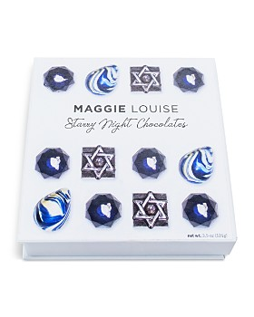 Maggie Louise Confections - Starry Night Chocolates