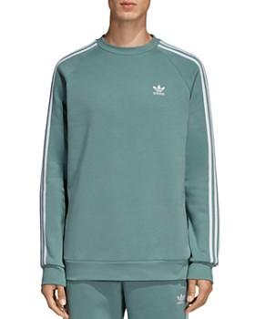 adidas Originals - 3-Stripes Sweatshirt