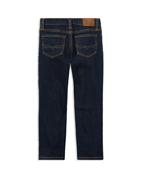 Ralph Lauren - Boys' Straight-Fit Jeans - Little Kid