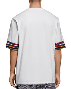 adidas Originals - x Pharrell Williams Solar HU Trefoil Tee