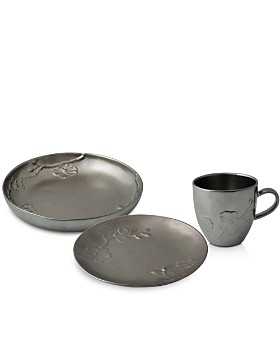 Michael Aram - Black Orchid Dinnerware Collection - 100% Exclusive