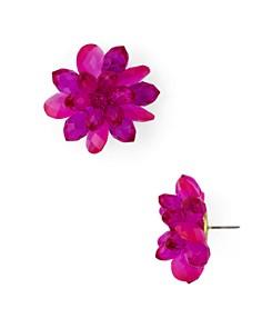 kate spade new york - Flower Earrings