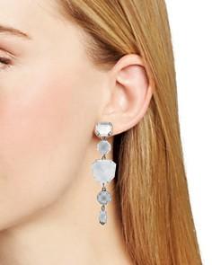kate spade new york - Linear Drop Earrings