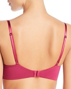 Calvin Klein - Seductive Comfort Full Coverage Unlined Underwire Bra