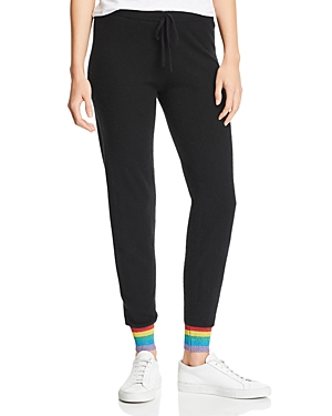 Madeleine Thompson CASHMERE JOGGER PANTS