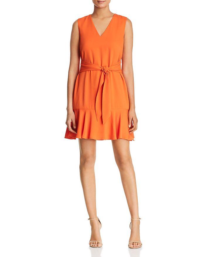 Le Gali - Adara Tie Waist Flutter Dress - 100% Exclusive