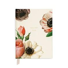 kate spade new york - Blushing Floral Bridal Gift Log