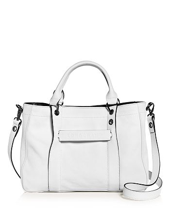 Longchamp - 3D Small Leather Tote